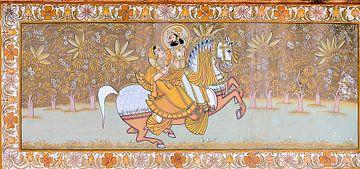 Jodhpur: Jaswant Thada van Maarten Verhees