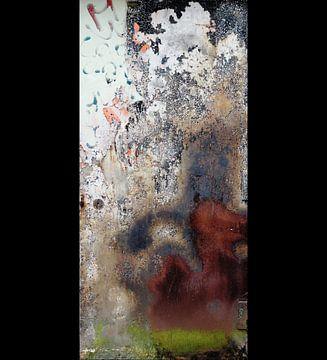 Urban Abstract 198 van MoArt (Maurice Heuts)