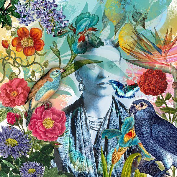 Der Kuss des Schmetterlings von christine b-b müller