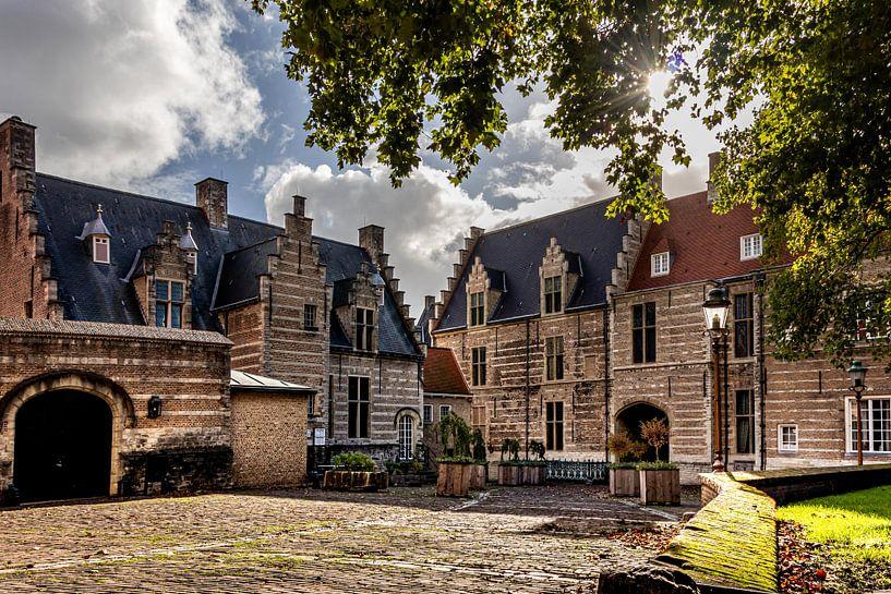 Markiezenhof van Helga van de Kar