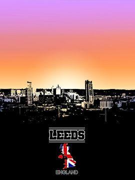 Leeds von Printed Artings