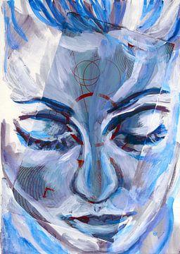 Innerer Kreis von ART Eva Maria