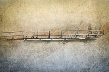 Die Brücke sur Heike Hultsch