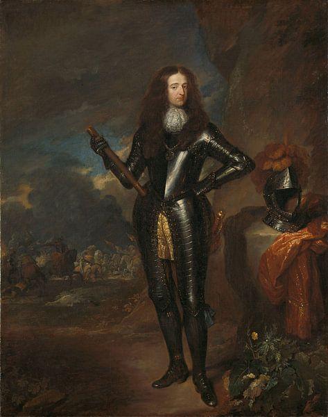 William 3 van Engeland von Diverse Meesters