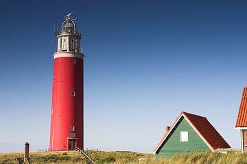 De vuurtoren van Texel, Eierland van Dennis Wierenga