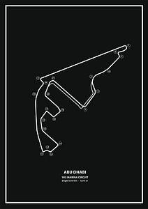 ABU DHABI GRAND PRIX   Formula 1