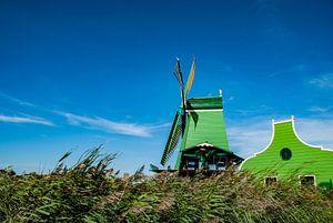 Hollandse Molens Zaanse Schans van