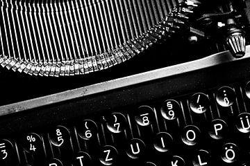 Typewriter von