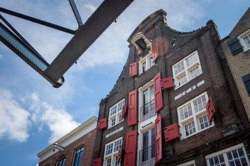 Pakhuis Stokholm Dordrecht. van Marleen Kuijpers