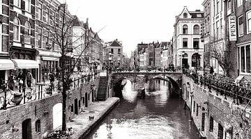 Utrecht von Bob Bleeker