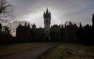 Chateau Noisy van Back2 Nature