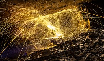 Fireworks van Olivier Photography