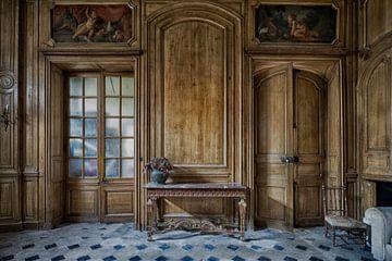 Salle de luxe sur Kirsten Scholten