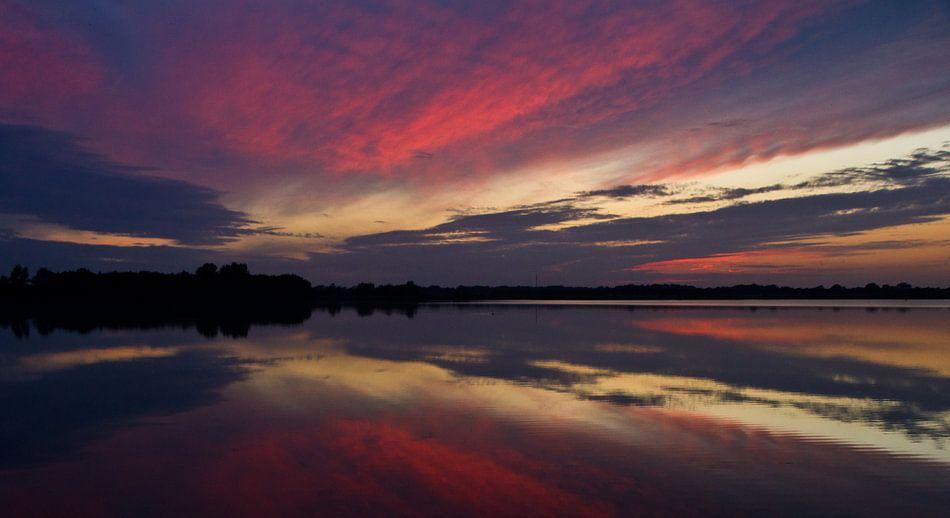 Sky van Anne Koop