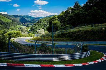 Nürburgring Nordschleife von Neil Kampherbeek