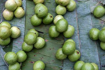 frische grüne Früchte von Johan Michielsen