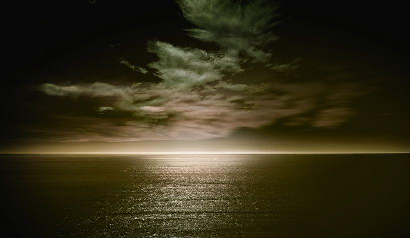 S'échapper vers la lumière sur Adrien Hendrickx