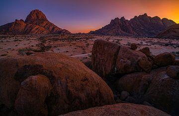 Le cœur de la Namibie sur Joris Pannemans - Loris Photography