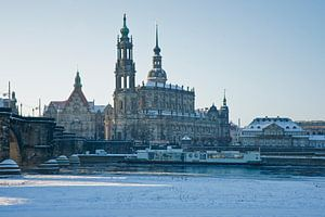 Catholic Court Church, Dresden