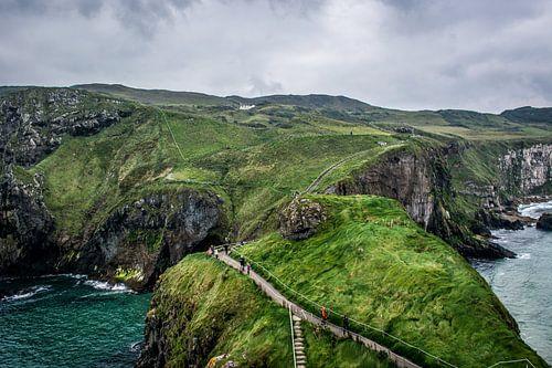 Carrick a-Rede - Noord Ierland van