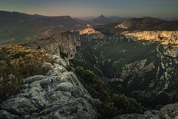 Le belvedere de la Dent d'Aire sur Joris Pannemans - Loris Photography