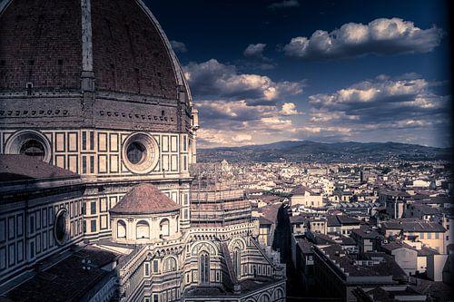 In Duomo Florence  von Dennis Donders