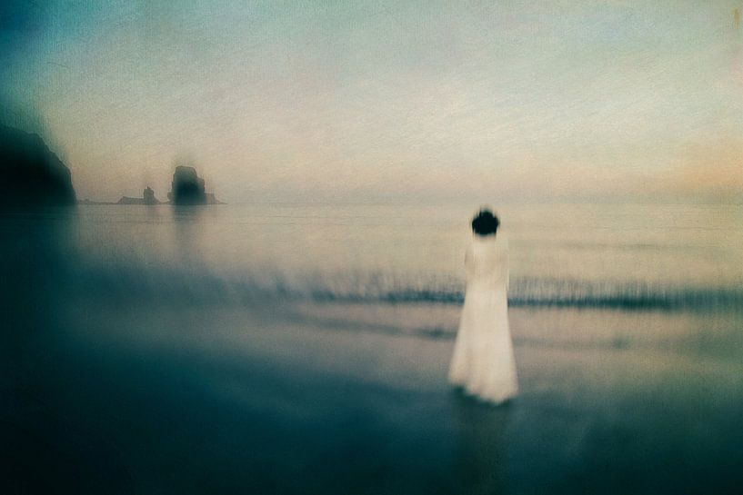 RUNNING ON WAVES van Elena Jongman