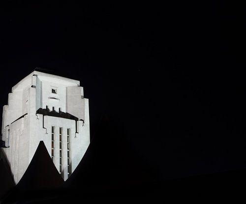 Radio Kootwijk Schim in de Nacht