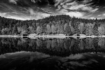 Black Mirror von Alexander Dorn