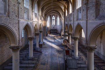 Faith from above von Frans Nijland