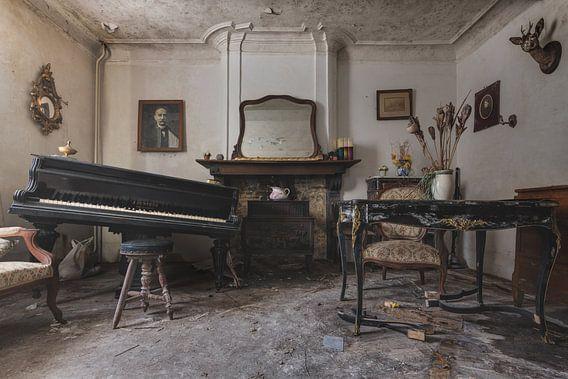 De Hobbykamer van Perry Wiertz