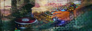 Rotterdam und DJ-Musik