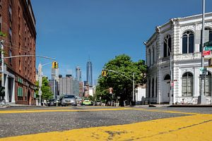 New York   Old Fulton Street