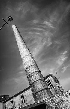 Fabriek von Alex Dallinga