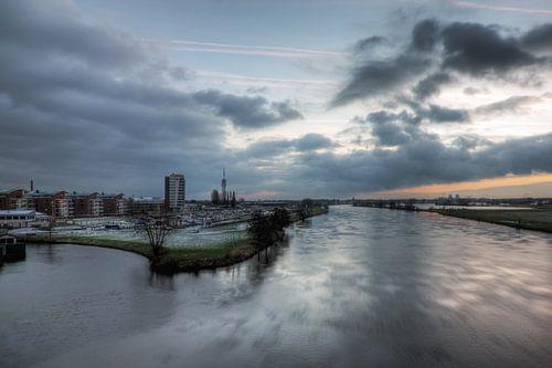 Roermond Soleo Toren van
