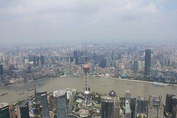 Shanghai von William Martens
