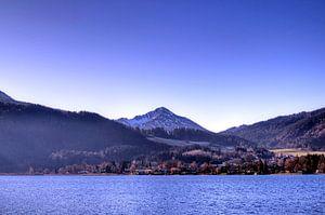 Bergglück am Tegernsee