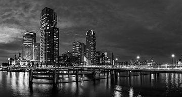 Manhattan an der Maas von Klaus Lucas
