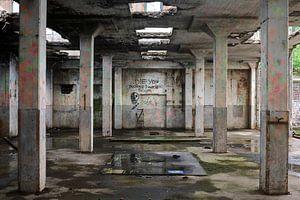Urban, Factory III