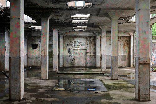 Factory default I