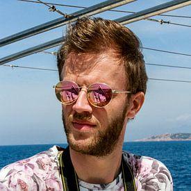 Stefan Vlieger avatar