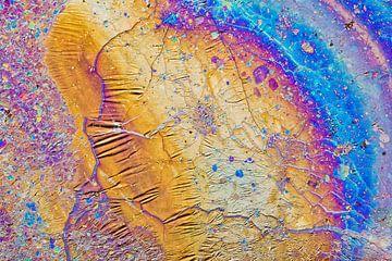Route to colour van Francois Debets