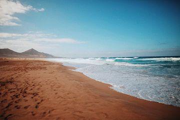 Fuerteventura van Celine Warta