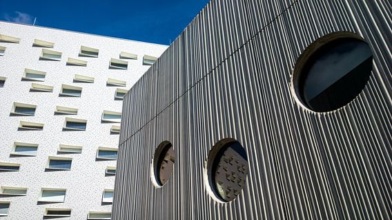 Geometric Groningen