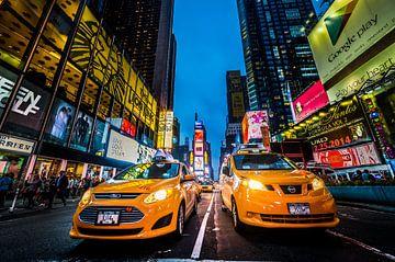 New York City sur Roy Poots