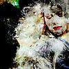 Wind in her hair von PictureWork - Digital artist Miniaturansicht