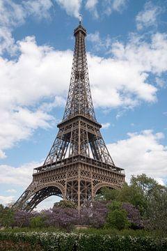 Eiffeltoren van Peter Apers