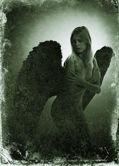 Engel 2 van Jeroen Schipper