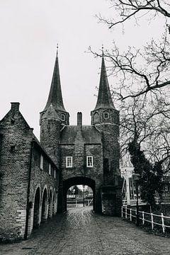 Delft - Osttor von Emily Rocha