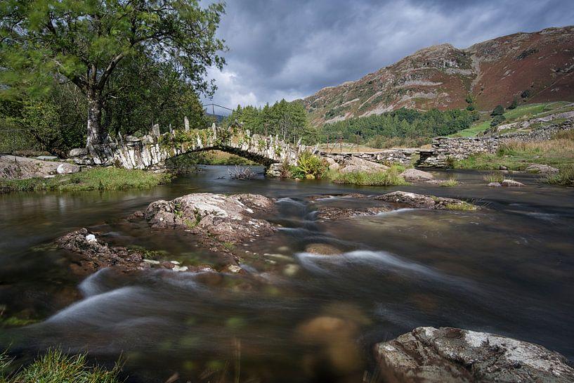 Slater Bridge van Raoul Baart